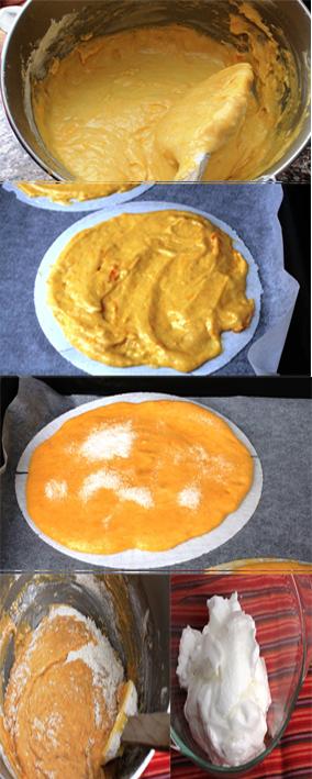 Tortadecalabaza